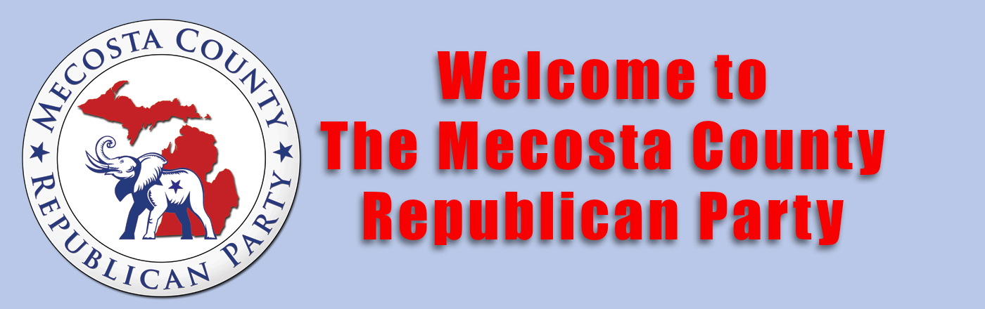Mecosta County GOP